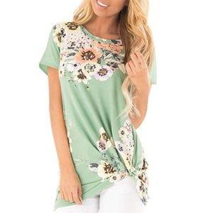 Women's Casual T Shirts Tunics Tops